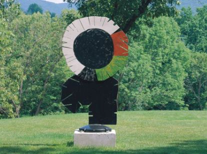 Symposium: Positioning Sculpture